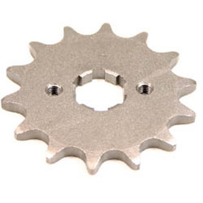 KS004980 - Honda ATV 14 tooth front sprocket. Fits ATC200X, TRX250X & TRX300EX.
