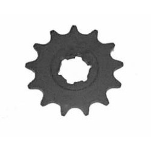 KS006400 - Kawasaki ATV front 13 tooth sprocket