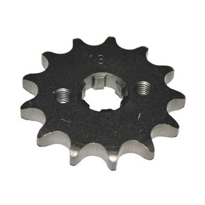 KS007053 - Honda ATV 13 tooth front sprocket. Fits 93-03 TRX90