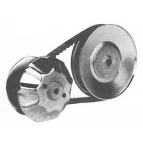 "209706A - Model 44C Magnum Drive Clutch 1-1/8"" Bore 1/4"" key"