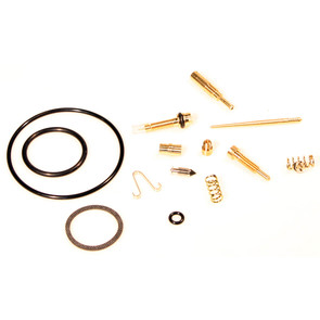 AT-07220 - ATV Complete Carb Rebuild Kits Honda 87-88 TRX125