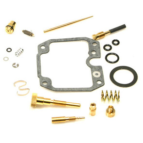 AT-07222 - Complete ATV Carb Rebuild Kits for 92-98 Yamaha YFB250 Timberwolf
