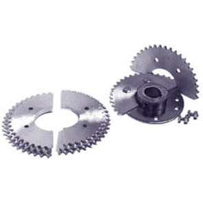 AZ2096 - Aluminum Mini-Sprocket 49 Teeth