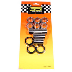 MX-04102 - Linkage Bearing Kit for Honda 98-99 CR125, 98-99 CR250
