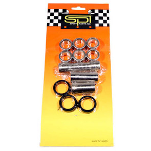 MX-04103 - Linkage Bearing Kit for Honda 00-03 CR125, 00-03 CR250
