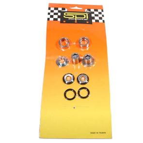 MX-04131 - Shock Bearing Kit for Kawasaki 98-00 KX80, 01-02 KX85, 98-02 KX125/250