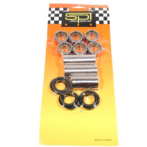 MX-04142 - Linkage Bearing Kit for Suzuki 98-99 RM125/250