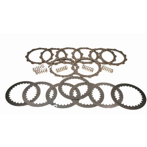 MX-03565H - Clutch Kit for Kawasaki 93-98 RM125