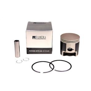 NA-10003 - Piston Kit. Standard Size. Fits 99-04 Honda TRX400EX, Hi-Compression.