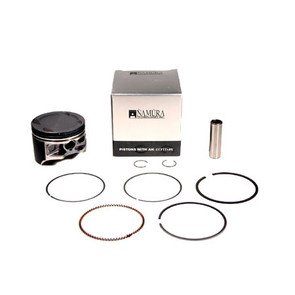 NA-10005-6 - Piston Kit. .060 oversized. Fits 92-05 Honda TRX300EX.