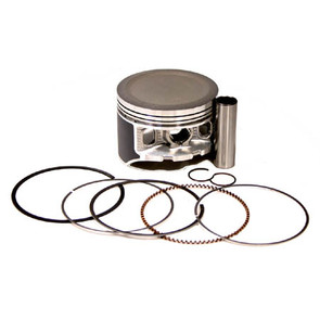 NA-10007-2 - Piston Kit. .020 oversized. Fits 99-05 Honda TRX350 Rancher