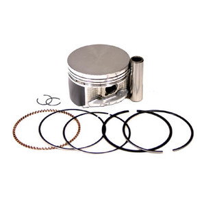 NA-10026 - Piston Kit. Standard Size. Fits 97-02 Honda TRX250 Recon.