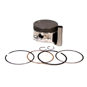 NA-20000-4 - Piston Kit. .040 oversized. Fits many Kawasaki 300cc ATVs