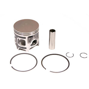 NA-40000-6 - Piston Kit. .060 oversized. Fits 87-05 YFZ350 Yamaha Banshee. Hi-Comp