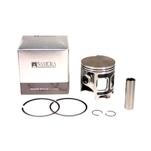 NA-40002-2 - Piston Kit. .020 oversized. Fits 88-05 YFS200 Yamaha Blaster. Hi-Comp