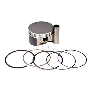 NA-40007-4 - Piston Kit. .040 oversized. Fits 98-01 Yamaha YFM600F Grizzly