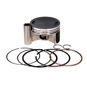 NA-40008-2 - Piston Kit. .020 oversized. Fits 00-04 Yamaha YFM400FW Kodiak