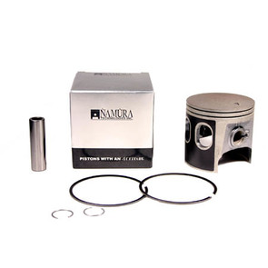 NA-50002-2 - Piston Kit. .020 oversized. Fits many Polaris 400 models.