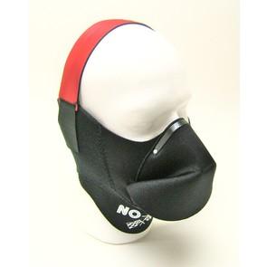 NF-007D/XL - NO-FOG High Performance Breath Deflector - XL