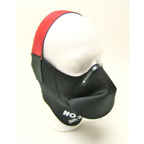 NF-007D - NO-FOG® High Performance Breath Deflector