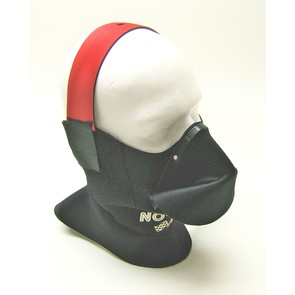 NF-007DG/XL - NO-FOG Xtreme Breath Deflector - XL