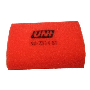 NU-2344ST - Uni-Filter Two-Stage Air Filter for Kawasaki Teryx