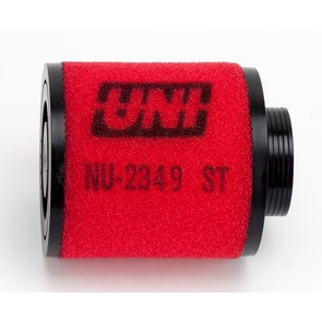 NU-2349ST - Uni-Filter Two-Stage Air Filter. For 2012-current Kawasaki KVF300 Brute Force 300 ATVs