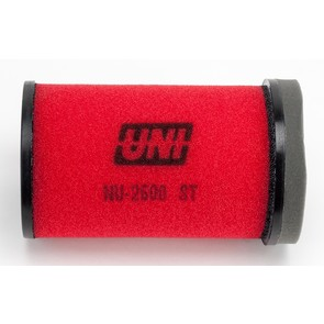 NU-2600ST - Uni-Filter Two-Stage Air Filter. For 2013 Kawasaki KRT750 Teryx4 750 ATV