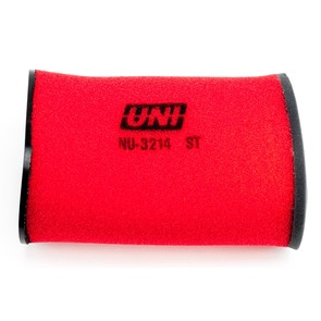 NU-3214ST - Uni-Filter Two-Stage Air Filter. For 2008-2011 Yamaha Rhino 700