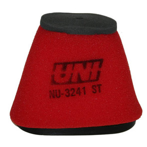 NU-3241ST - Uni-Filter Two-Stage Air Filter for Yamaha 01-05 Raptor 660
