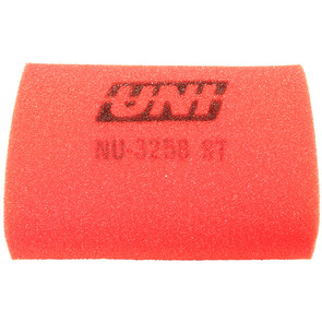 NU-3258ST - Uni-Filter Two-Stage Air Filter. For 06 Kodiak, 06-10 Wolverine, 07-11 Grizzly 350/400/450