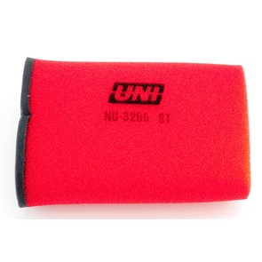 NU-3266ST - Uni-Filter Two-Stage Air Filter. For Yamaha YXZ1000 ATVs
