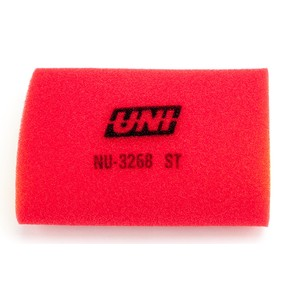 NU-3268ST - Uni-Filter Two-Stage Air Filter. For Yamaha Grizzly 700 and Kodiak 700 ATVs