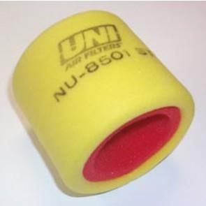 NU-8501ST - Uni-Filter Two-Stage Air Filter for 90-00 Polaris Trailblazer 250, 87-99 Trailboss 250, 95-00 Xplorer