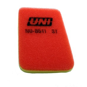 NU-8511ST - Uni-Filter Two-Stage Air Filter for Polaris Outlaw 90/110 & Sportman 90/110 ATVs