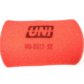 NU-8513ST - Uni-Filter Two-Stage Air Filter for many Polaris Ranger 800 side by side UTVs/ATVs