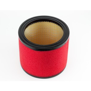 NU-8610ST - Uni-Filter Two-Stage Air Filter for many 2012-newer Arctic Cat Wildcat ATVs/UTVs