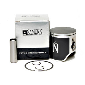 NX-10003-H1 - Namura Piston kit for 98-01 Yamaha YZ125