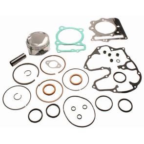 PK1036 - 4 Stroke 400cc Honda ATV top end kit, std 11:1 compression