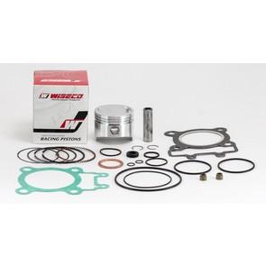 PK1047 - 4 Stroke 220cc Kawasaki ATV top end kit, std 9.3:1 compression