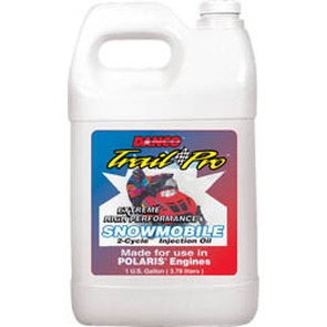 2206-P1003 -  Injection Oil for Polaris Case of 6 gallons