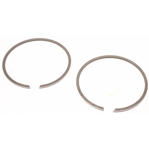 R09-165 - OEM Style Piston Rings. 05-06 Polaris 900 Fusion & RMK.