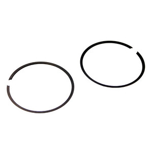 R09-684 - OEM Style Piston Rings; 88-90 Arctic Cat 650cc twin; Std size.