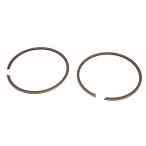 R09-687 - OEM Style Rings; Arctic Cat 550cc twin; Std size