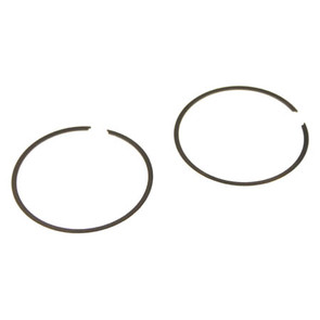 R09-712-1 - OEM Style Piston Rings for Polaris 488cc twin. .010 oversize.