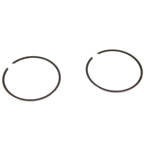 R09-713-4 - OEM Style Piston Rings for Polaris 648cc triple. .040 oversized