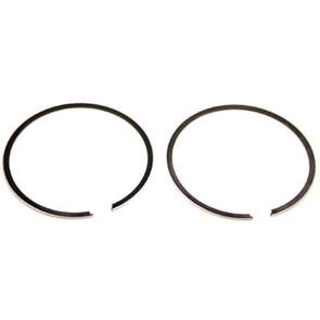 R09-716 - OEM Style Piston Rings for 95-00 Polaris 597 triple. Std size