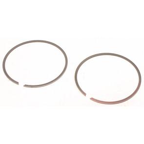 R09-731 - OEM Style Piston Rings, 99-03 Polaris 800 triple. Std size.