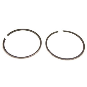 R09-752 - OEM Style Piston Rings for some 84-07 Ski-Doo 440cc fan cooled engines. Std size