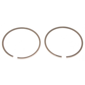 R09-802-4 - OEM Style Piston Rings for Yamaha 78-00 338cc double ring. .040 oversize